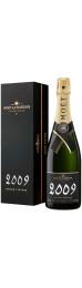 Moët & Chandon Grand Vintage 2009 Champagne Gaveæske