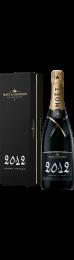 Moët & Chandon Grand Vintage 2012 Champagne Gaveæske