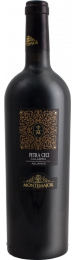 Montemajor Petra Ceci Aglianico 2015