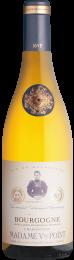 Madame Veuve Point Bourgogne Chardonnay 2018