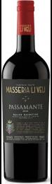 Masseria Li Veli `Passamante` Salice Salentino 2019