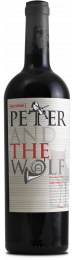Peter And The Wolf Red 2017