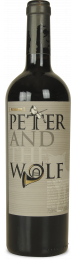 Peter And The Wolf Reserva 2018