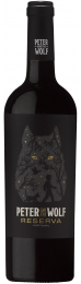 Peter And The Wolf Reserva 2019