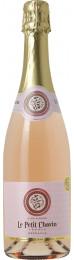 Le Petit Chavin Sparkling Rosé Alkoholfri 0,0%