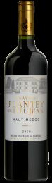 Chateau Plantey de Lieujean 2019