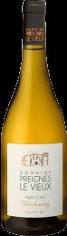 Domaine Preignes Le Vieux Chardonnay 2020