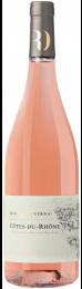 Romain Duvernay Cotes du Rhone Rose 2018