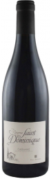 Reserve Saint Dominique Cairanne 2016