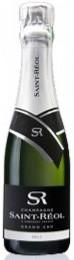 Saint Réol Grand Cru Brut Champagne 37,5 cl