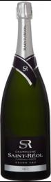 Saint Réol Grand Cru Brut Champagne Magnum 150 Cl