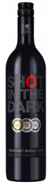 Shot in The Dark Cabernet Shiraz 2018