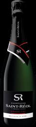 Saint Réol Grand Cru Blanc De Noirs Champagne