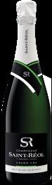 Saint Réol Grand Cru Blanc De Blancs Champagne
