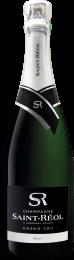 Saint Réol Grand Cru Brut Champagne