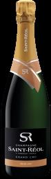 Saint Réol Grand Cru Demi-Sec Champagne