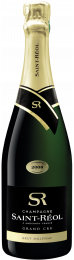 Saint Réol Grand Cru Millésime 2008 Champagne