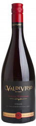 Valdivieso Single Vineyard Syrah 2015