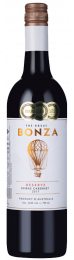 The Great Bonza Shiraz Cabernet 2017
