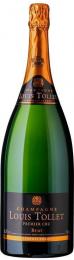 Louis Tollet Champagne Premier Cru Brut Magnum 150 cl