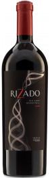 Trenza Old Vines Rizado 2016