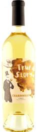 True Story Lodi Chardonnay 2015