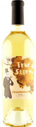 True Story Lodi Chardonnay 2017