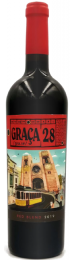 Graca 28 Red Blend 2019