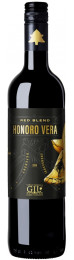 Honoro Vera Irreverent Red Blend 2019