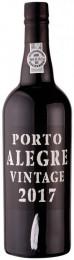 Alegre Vintage Port 2017