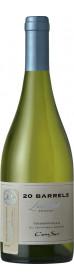 Cono Sur 20 Barrels Chardonnay Limited Edition 2015