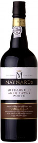 Maynards 20 Years Old Tawny Port