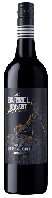 The Barrel Bandit Durif Shiraz 2016