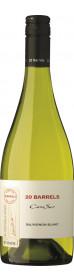 Cono Sur 20 Barrels Sauvignon Blanc 2014