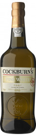Cockburns Fine White Port