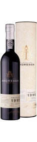 J.H. Andresen Colheita Port 1995 50 cl.