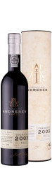 J.H. Andresen Colheita Port 2003 50 cl.