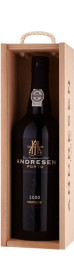 J.H. Andresen Vintage Port 2000