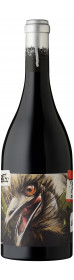 Longview The Piece Shiraz 2014