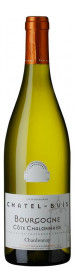 Chatel Buis Côtes Chalonnaise Chardonnay 2014