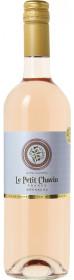 Le Petit Chavin Rosé Alkoholfri 0,0%