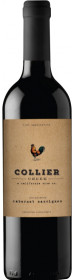 Collier Creek Big Rooster Cabernet Sauvignon 2016