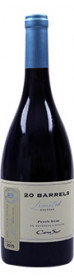 Cono Sur 20 Barrels Pinot Noir Limited Edition 2015