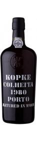 Kopke Colheita 1980