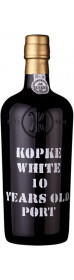 Kopke 10 Years Old White Port