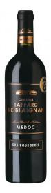 Château Taffard de Blaignan Medoc Cru Bourgeois 2013