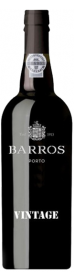 Barros Vintage Port 2012