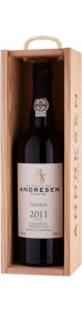 J.H. Andresen Vintage Port 2011