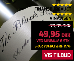 The Black Stump Chardonnay Pinot Grigio 2016 hvidvin