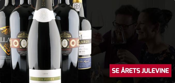 Vin blok 1